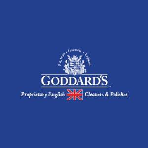 Goddard's logo image