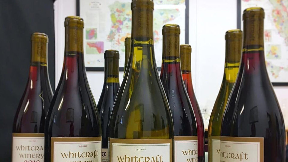 Indigo Wine cover image