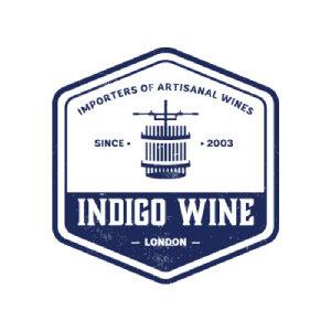 Indigo Wine logo image
