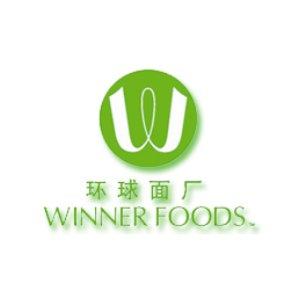 Winner Foods logo image