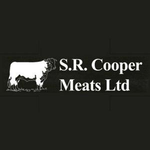 SR Cooper Meat logo image