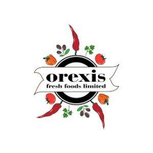 Orexis Fresh Foods Ltd logo image