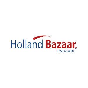 Holland Bazaar logo image