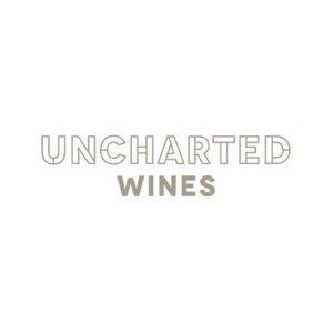 Uncharted Wines logo image