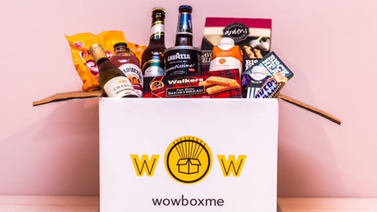 Wowboxme Limited cover image