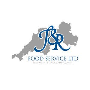 J&R Food Service logo image