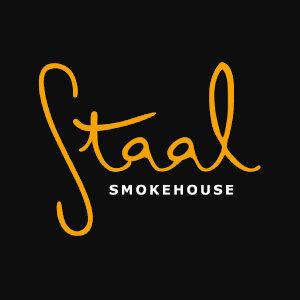 Staalsmoke house logo image