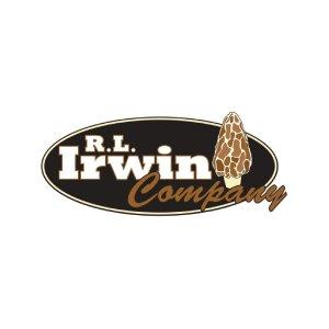 R. L. Irwin Mushrooms Company logo image