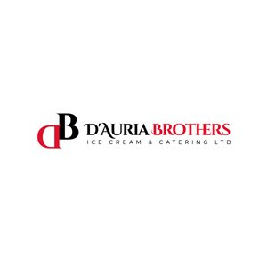 D'auria Brothers Ice Cream logo image
