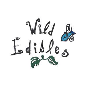 Wild Edibles logo image
