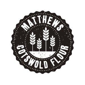 Matthews Cotswold Flour logo image