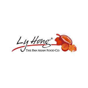 Ly Hong logo image