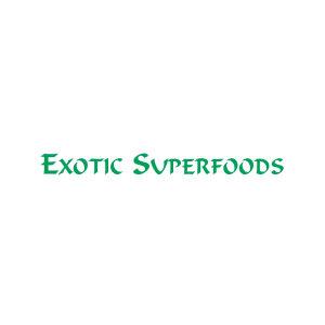 Exotic Super Foods logo image