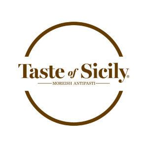 Taste of Sicily logo image
