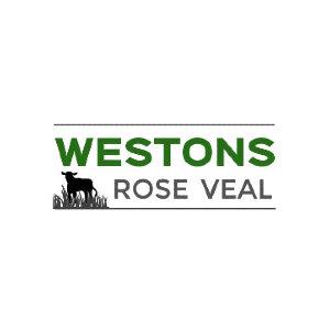 Westons Rose Veal logo image