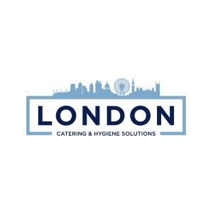 London Catering  logo image