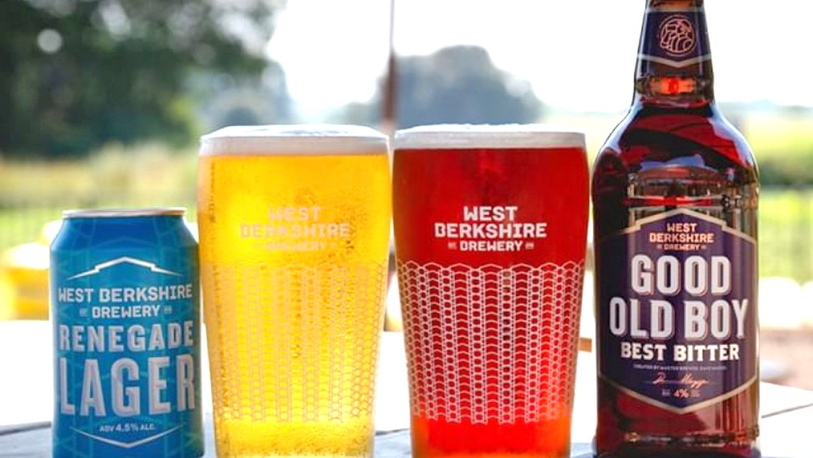 West Berkshire Brewery cover image