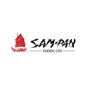 Sam Pan Foods logo image