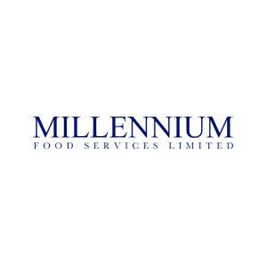 Millennium Foods logo image
