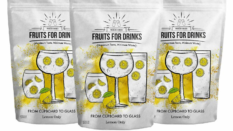 Fruits for Drinks cover image