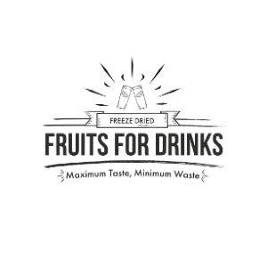 Fruits for Drinks logo image