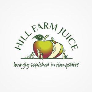 Hill Farm Juice logo image