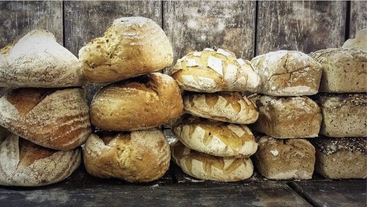 Proper Bread Bakery cover image