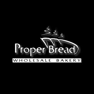 Proper Bread Bakery logo image