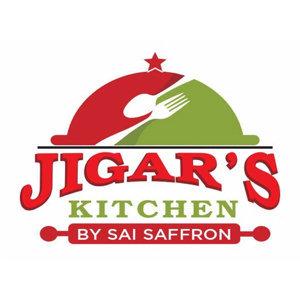 Jigar's Kitchen logo image