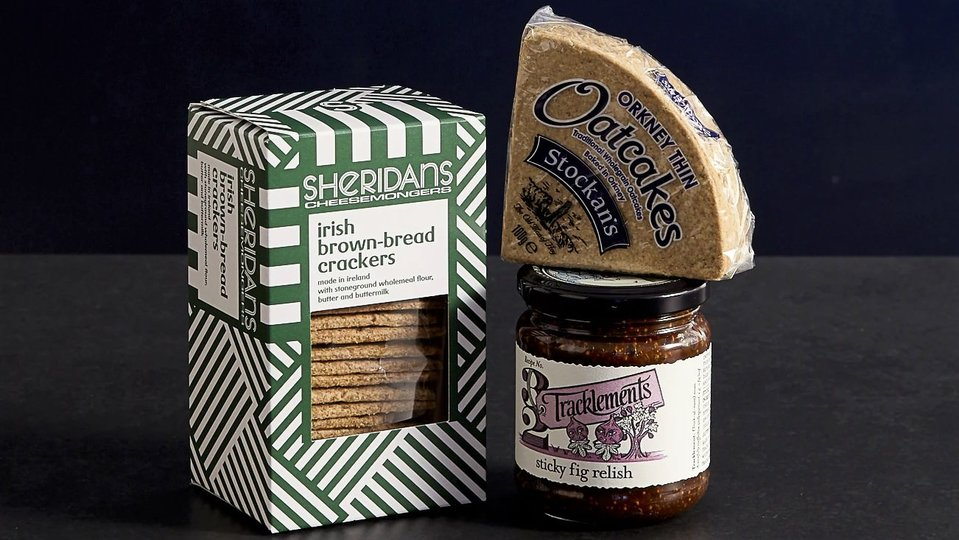 Neals Yard Dairy cover image