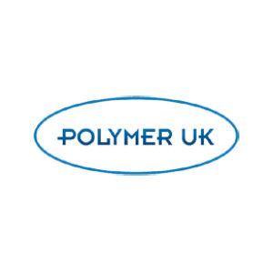 Polymer UK logo image