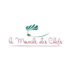Le Marché des Chefs logo image