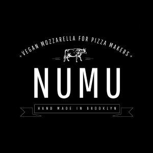 Numu Vegan Cheese logo image