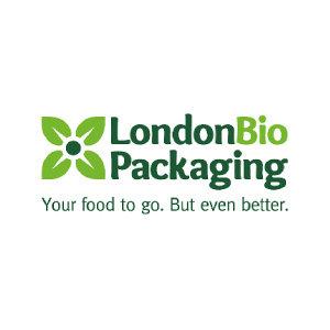 London Bio Packaging logo image
