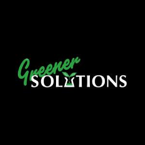 Greener Solutions logo image