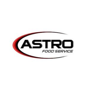 Astro Food Service logo image