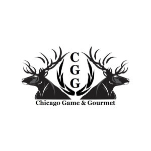 Chicago Game and Gourmet logo image