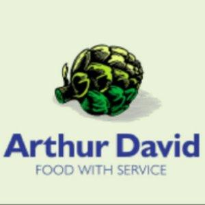 Arthur David logo image