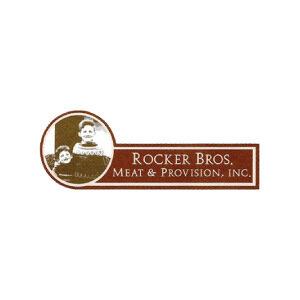 Rocker Bros Meat logo image