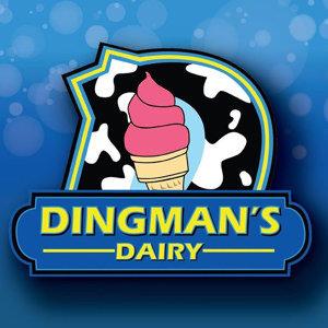 Dingman's Dairy logo image
