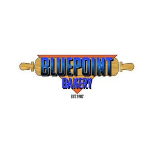 Bluepoint Bakery logo image