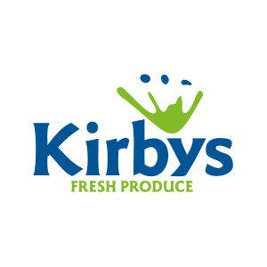 Kirby's Fresh Produce logo image