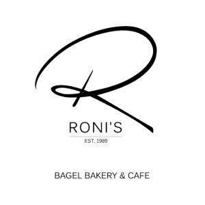 Roni's Delicatessen logo image