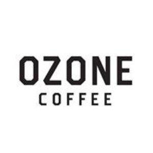 Ozone Coffee logo image