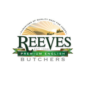 Reeves Butchers logo image