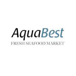 Aqua Best logo image