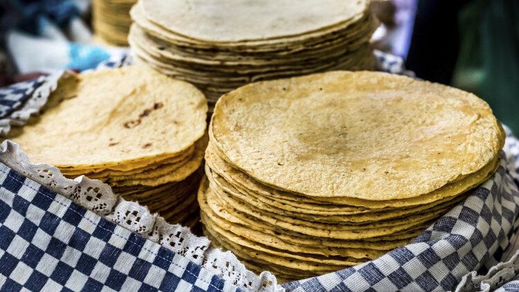 La Milpa Tortillas cover image