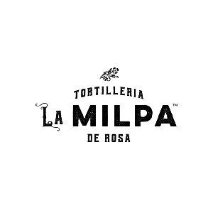 La Milpa Tortillas logo image