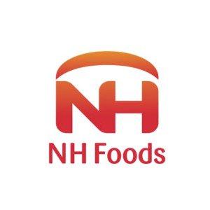 NH Foods UK logo image