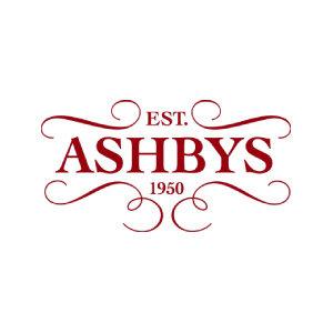 R S Ashbys Ltd. logo image